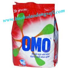 bao ho lao dong - Bột giặt Omo