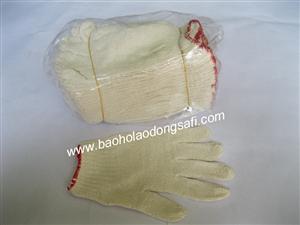 bao ho lao dong - Găng tay sợi