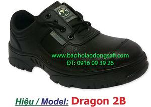 bao ho lao dong - Giầy Dragon 2B