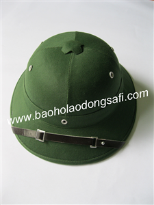 bao ho lao dong - Mũ cối Việt Trung