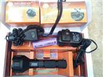 bao ho lao dong - Đèn pin siêu sáng Wasing Wfl 403