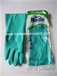 bao ho lao dong - Găng tay cao su chống hóa chất Malaysia L1
