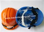 bao ho lao dong - Mũ nhựa Nhật Quang